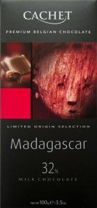 Madagascar 32%
