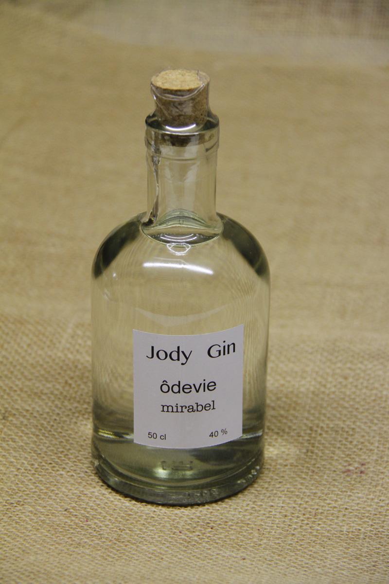Jody Gin Odevie mirabel