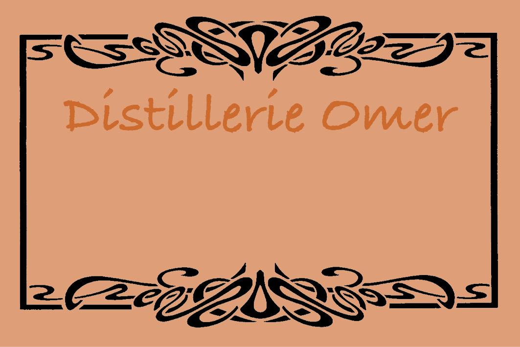 Distillerie Omer